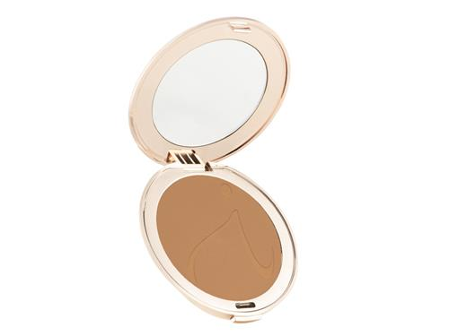 Jane Iredale PurePressed Base Refill SPF 15 - Bittersweet