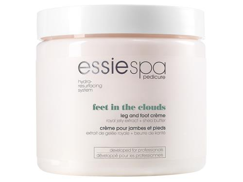 Essie Spa Pedicure - Feet In The Clouds - Leg & Foot Cream
