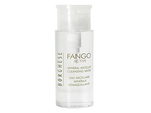 Borghese Fango Active Mineral Micellar Water