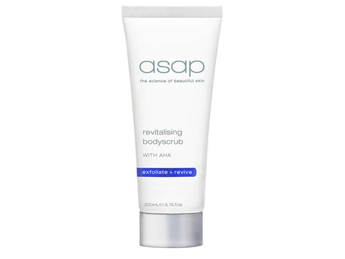 asap Revitalizing Bodyscrub