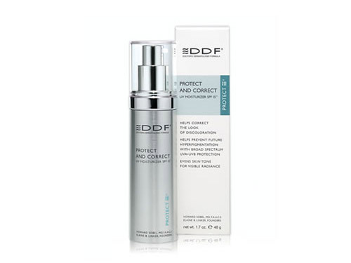 DDF Protect and Correct with SPF 15