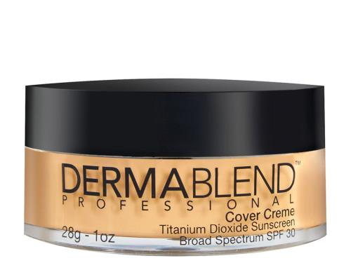 DermaBlend Professional Cover Cream SPF 30 - Yellow Beige Chroma 1 1/2