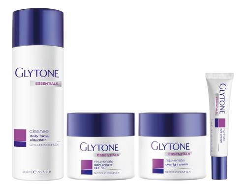 Glytone Essentials Kit - Normal to Dry