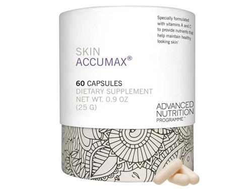 Jane Iredale Skin Accumax Vitamins and Nutrients Supplement - Single Pack