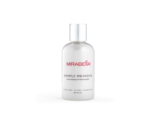 Mirabella Simply Remove Eye Makeup Remover