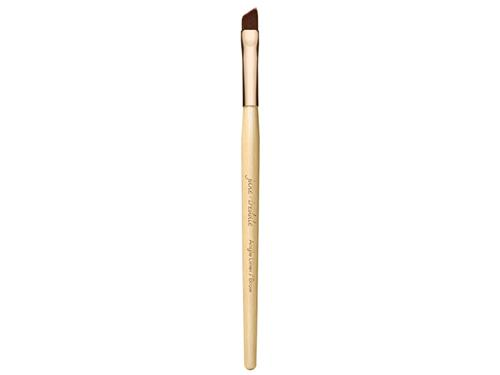 jane iredale Angle Liner Brow Brush - Rose Gold