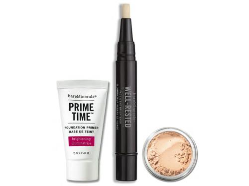 BareMinerals Lit From Within Wake Up Makeup