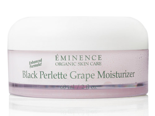 Eminence Black Perlette Grape Moisturizer
