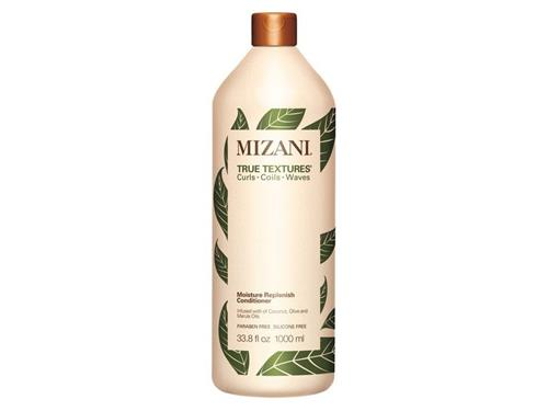 Mizani True Textures Moisture Replenish Conditioner - 33.8oz