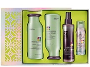 Pureology Clean Volume Holiday Gift Set 2019 - Limited Edition