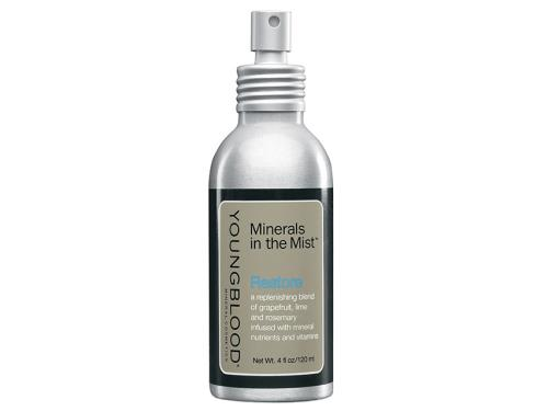 YOUNGBLOOD Minerals In The Mist - Restore