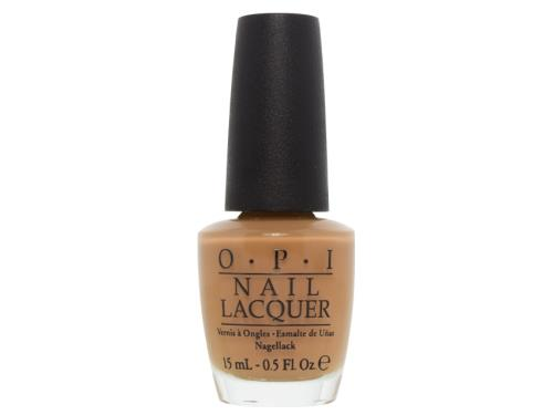 OPI Nordic - Going My Way or Norway?