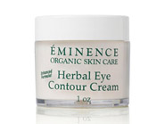 Eminence Organics Herbal Eye Contour Cream
