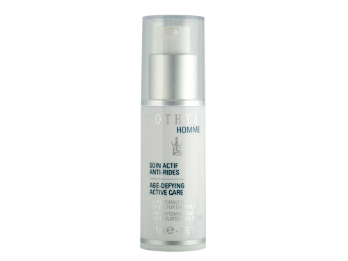 Sothys Homme Age-Defying Active Care