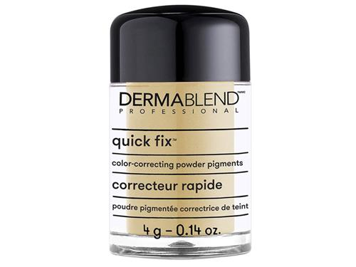 Dermablend Quick Fix Color-Correcting Powder Pigment - Yellow