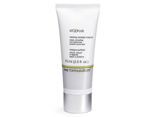 MD Formulations Vit-A-Plus Clearing Complexion Masque