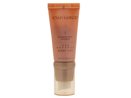 Free $23 Exuviance Age Reverse Night Lift