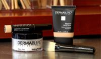How to Apply Dermablend Foundation | 3 Steps to Flawless Makeup