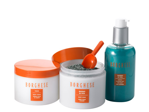 Borghese Bagno Beautiful Gift Set