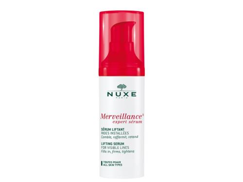 NUXE Merveillance® Expert Serum - Lifting Concentrate for Visible Lines