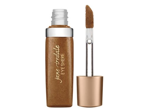 Jane Iredale Eye Shere Liquid Eye Shadow (formerly Eye Gloss) - Brown Silk