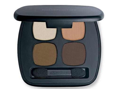 BareMinerals READY 4.0 Eyeshadow Quad - The Designer Label