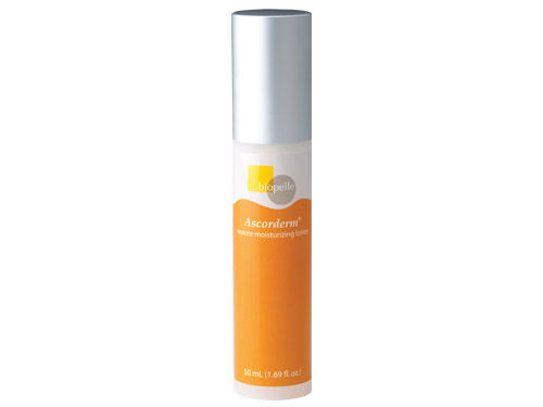 Ascorderm Restore Moisturizing Lotion