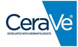 Logo for CeraVe