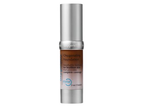 Oxygenetix  Oxygenating Foundation - Mahogany