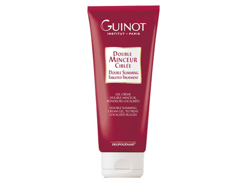 Guinot Double Minceur Double Slimming Targeted Treatment