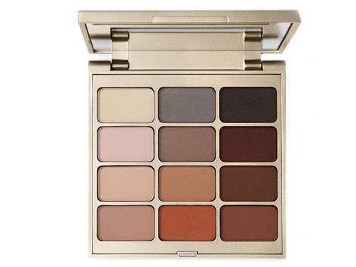 Stila Eyes are the Window Shadow Palette - Mind