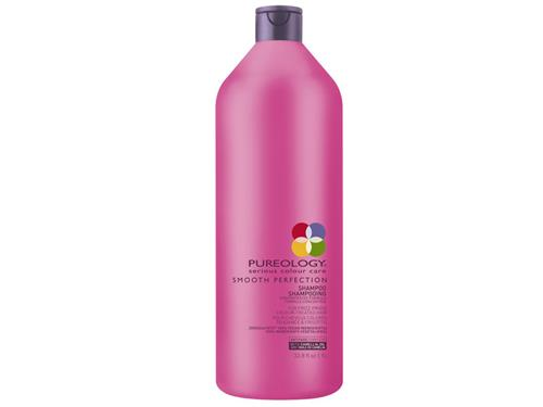 Pureology Smooth Perfection Shampoo - Liter