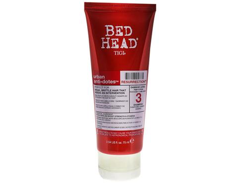 Bed Head Resurrection Shampoo Mini