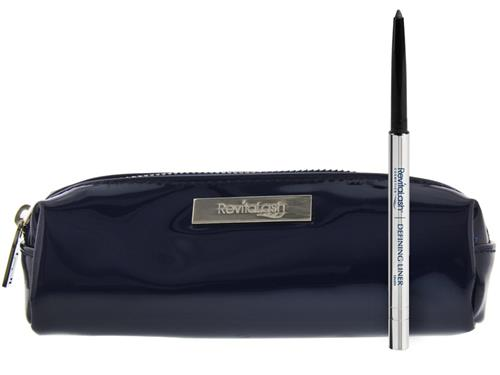 Free $38 Revitalash Defining Eyeliner + Travel Bag