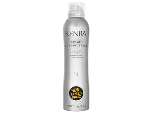 Kenra Professional Dry Oil Control Spray 14