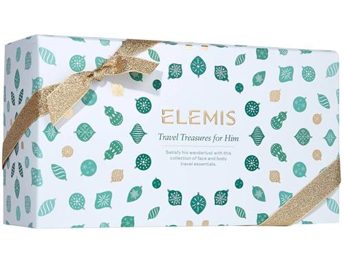 ELEMIS Travel Treasures For Him - Limited Edition