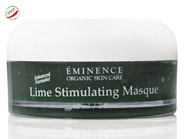Eminence Organics Lime Stimulating Treatment Masque