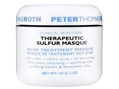 Peter Thomas Roth Therapeutic Sulfur Masque