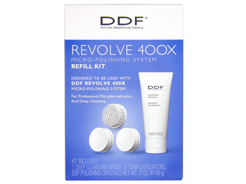 DDF Revolve 400X Micro-Polishing Refill Kit