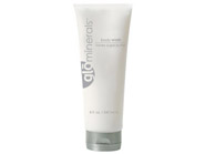 glo minerals Body Wash