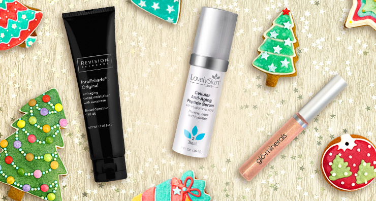 Four Last-Minute Gifts + Free Upgraded Shipping