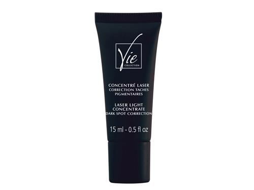 Vie Collection Laser Light Concentrate Dark Spot Correction