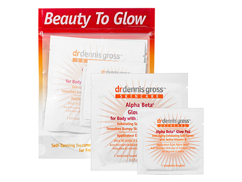 Dr. Dennis Gross Skincare Beauty to Glow