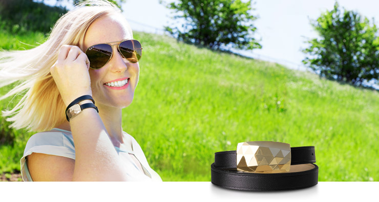 Product Spotlight: JUNE UV Monitoring Bracelet
