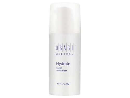 Lotion Hydrating facial