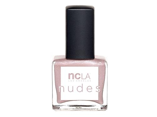ncLA Nail Lacquer - Nudes Volume III
