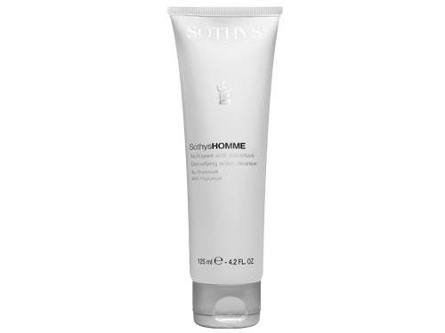 Sothys Homme Detoxifying Active Cleanser