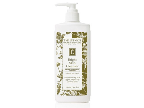 Eminence Bright Skin Cleanser