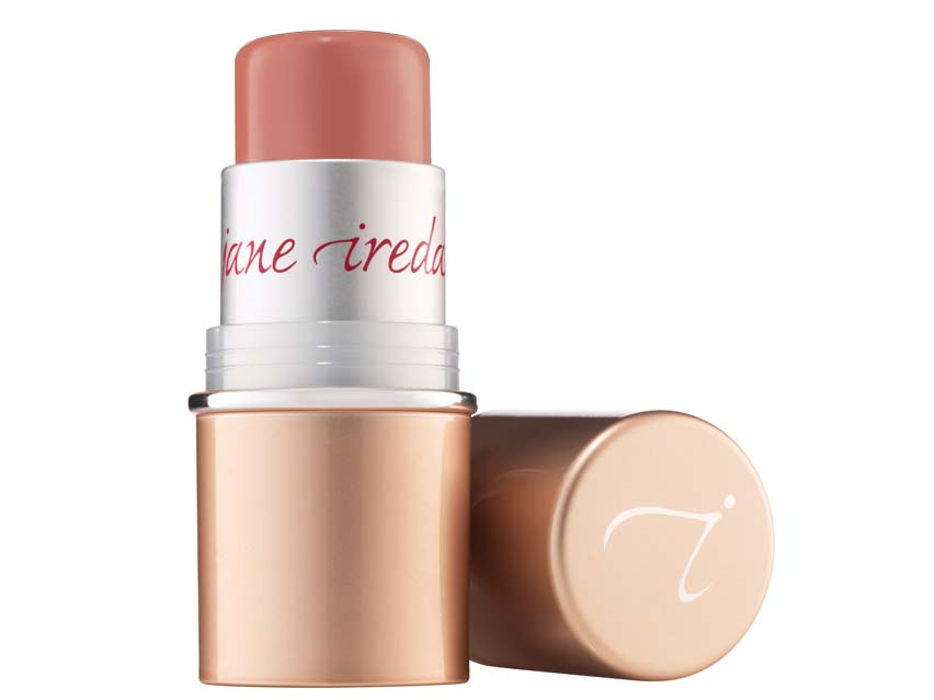 jane iredale In Touch Cream Blush - Connection (sheer coral)