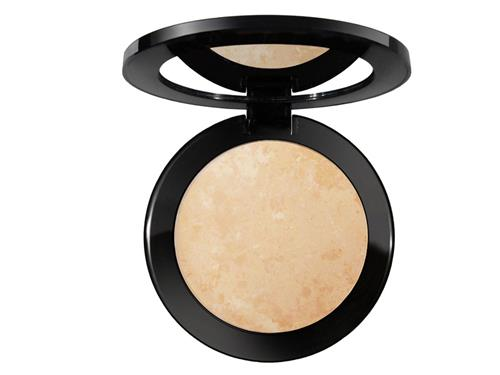 Vincent Longo Velour Pressed Powder - Light 2